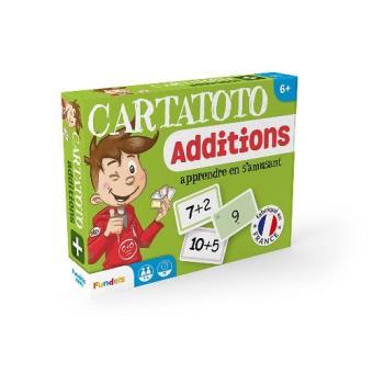 Cayro - Cartatoto sumas