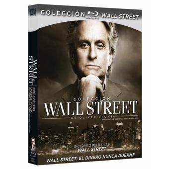 Pack Wall Street + Wall Street: El dinero nunca duerme - Blu-Ray