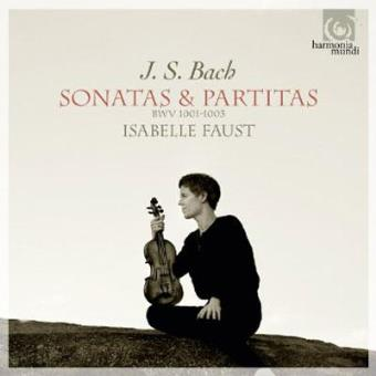 Sonatas & Partitas Vol. 2