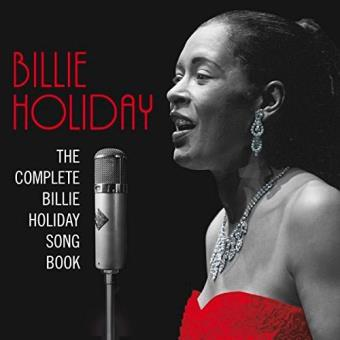 The Complete Billie Holiday Song Book (2 CD)