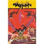 Batman Vol 02: La noche de los hombres monstruo