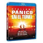 Pánico en el túnel (Daylight) - Blu-ray