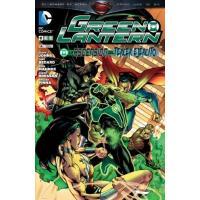 Green Lantern 14. Nuevo Universo DC