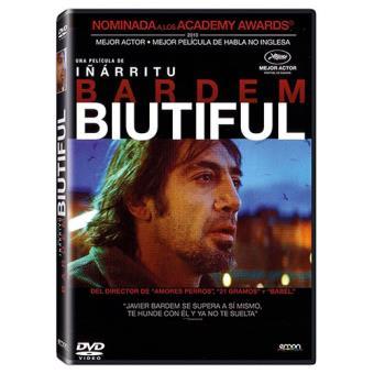 Biutiful - DVD