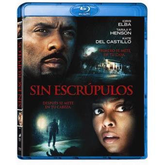 Sin escrúpulos - Blu-Ray