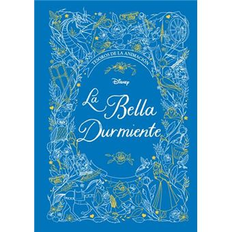 La Bella Durmiente - Tesoros de la animación