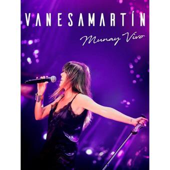 Munay Vivo (3 CD + DVD) - Ed Especial
