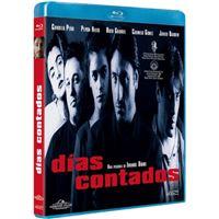 Días contados - Blu-Ray