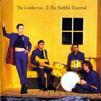 To The Faithful Departed (The Complete Sessions 1996-1997)