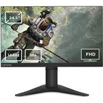 Monitor gaming Lenovo G25-10 25'' Full HD  144 Hz