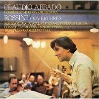 Overtures Rossini