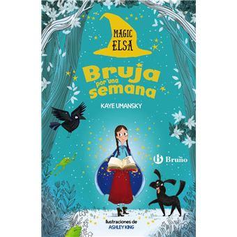 Magic Elsa: Bruja por una semana