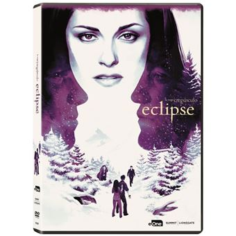Eclipse - DVD