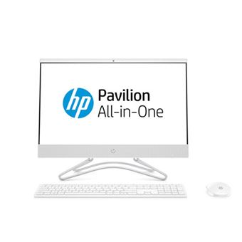 Todo en Uno HP 22-c0210ns 21,5'' Blanco