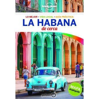 Lonely Planet: La Habana de cerca
