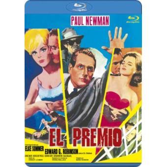 El premio - Blu-Ray