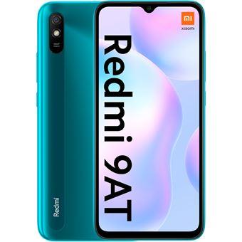 Xiaomi Redmi 9AT 6,53'' 32GB Verde