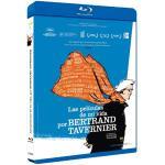 Las películas de mi vida de Bertrand Tavernier (Blu-ray)