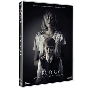 The Prodigy - DVD