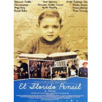 El florido pensil - DVD