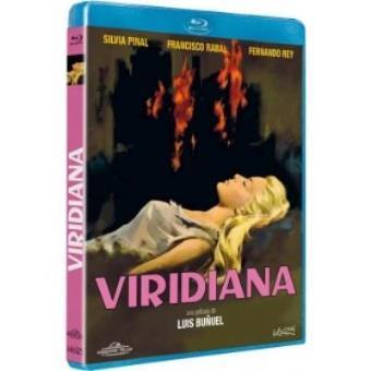 Viridiana - Blu-Ray