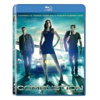 Combustión - Blu-Ray