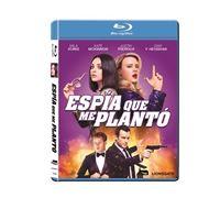 El espía que me plantó - Blu-Ray