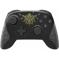 Mando Wireless Horipad Zelda Nintendo Switch