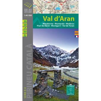 Val d' Aran. Els Camins de l'Alba