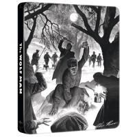 El hombre lobo - 1941 - Steelbook Blu-Ray
