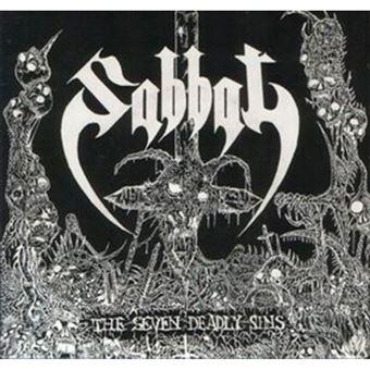 The Seven Deadly Sind - Cassette