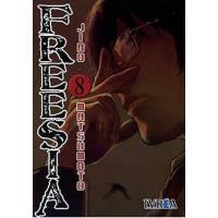 Freesia 8