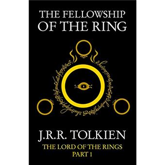 The Lord Of The Rings Book 1 - The Fellowship Of The Ring