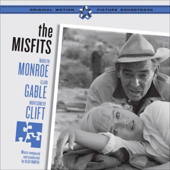The Misfits B.S.O.