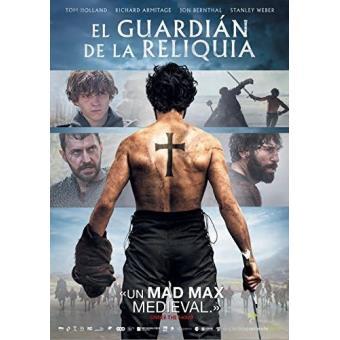 El guardian de la reliquia -DVD