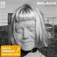 Plastic Drama - Disco Firmado + Póster