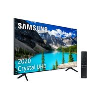 TV LED 43'' Samsung UE43TU8005 4K UHD HDR Smart TV