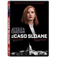 El caso Sloane - DVD