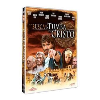 En busca de la tumba de Cristo - DVD
