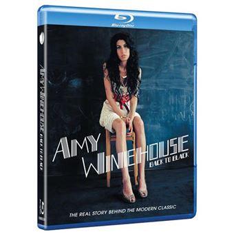 Back to Black - Blu-Ray