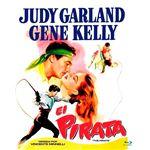 El pirata - Blu-ray