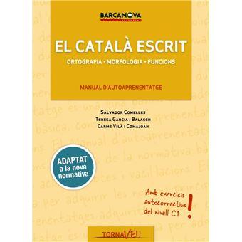 El català escrit