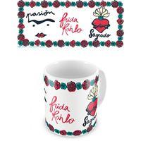 Taza Frida Kahlo Pasión