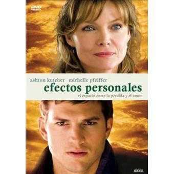 Efectos personales - DVD
