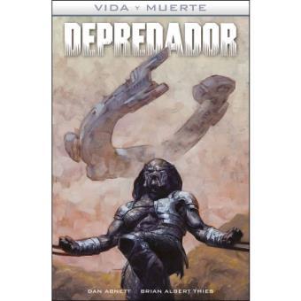 Vida y Muerte 1. Depredador