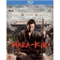 Hara-Kiri: Muerte de un samurai - Blu-Ray