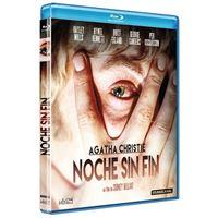 Noche sin fin - Blu-ray