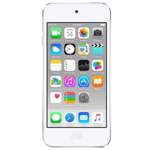 Apple iPod Touch 32GB New silver