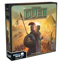 7 Wonder Duel
