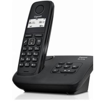 Teléfono inalámbrico Gigaset AL117A